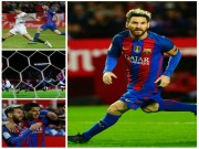 Bóng đá - Góc chiến thuật Sevilla - Barca: Hãy cản Messi nếu có thể