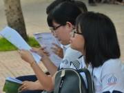 Giáo dục - du học - Huy động giáo viên giỏi làm đề thi THPT quốc gia 2017