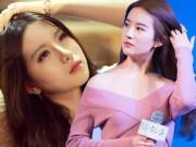 Bạn trẻ - Cuộc sống - Hot girl Cần Thơ được báo Trung ví như Lưu Diệc Phi