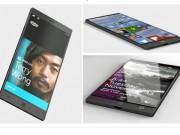 Thời trang Hi-tech - Surface Phone có vi xử lý mạnh như laptop