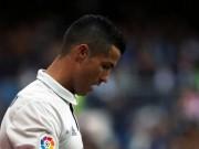 Bóng đá - Real Madrid: Ronaldo hợp đồng mới, phong độ cũ