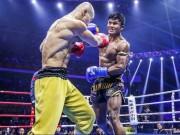 """Thể thao - Buakaw-Yilong: Đỉnh cao của """"nghệ thuật sắp đặt"""""""