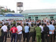 Tin tức trong ngày - Vụ vỡ trại cai nghiện: Bộ trưởng vào Đồng Nai họp khẩn