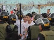 Tin tức trong ngày - Vì sao học viên cai nghiện ở Đồng Nai liên tục gây rối?