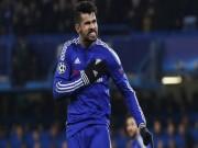 """Bóng đá - Diego Costa: """"Trai ngoan"""" đúng mực của Chelsea-Conte"""