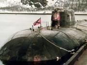 Thế giới - Thảm kịch sát thủ tàu ngầm Nga chuyên diệt tàu sân bay Mỹ