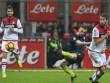 Inter Milan - Crotone: Những phút cuối bùng nổ