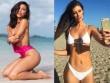 Hai hot girl phòng gym với vẻ đẹp gây sốt cộng đồng mạng