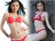 """Màn trình diễn bikini tự tin """"vô đối"""" của HH Thùy Lâm"""