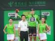 Tay đua Max Walscheid của Team GIANT – Alpecin giành áo xanh chung cuộc