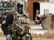 """Bí ẩn đặc nhiệm """"Đội quân vàng"""" khiến IS khiếp sợ ở Iraq"""