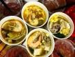 Những món ăn đường phố đừng bỏ qua khi đến Đà Nẵng