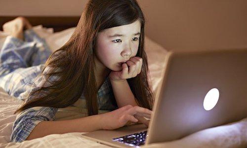 Kaspersky: Phụ huynh cần kiểm soát hoạt động internet của trẻ - 1