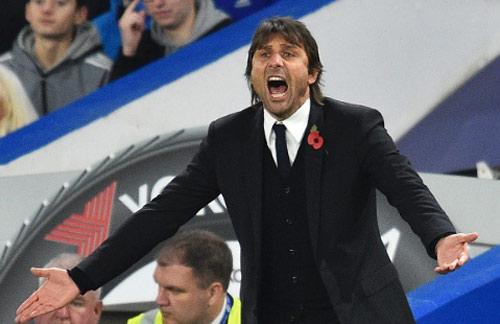 "Conte quyết ""Serie A hóa"" Chelsea, phế bỏ Fabregas - 1"