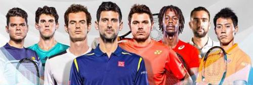 Phân nhánh ATP Finals: Djokovic dễ thở, Murray đụng Wawrinka - 1