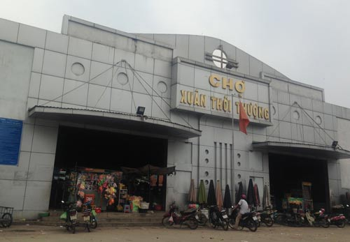 TP.HCM: Kỷ luật nhiều vị lãnh đạo huyện Hóc Môn - 1