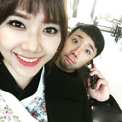"""Hari Won """"bắt nạt"""" Trấn Thành như vợ chồng Thúy Diễm - 6"""