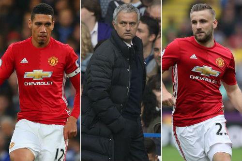 "MU: Mourinho hy sinh kỳ nghỉ Giáng Sinh, ""trảm"" 2 SAO - 2"