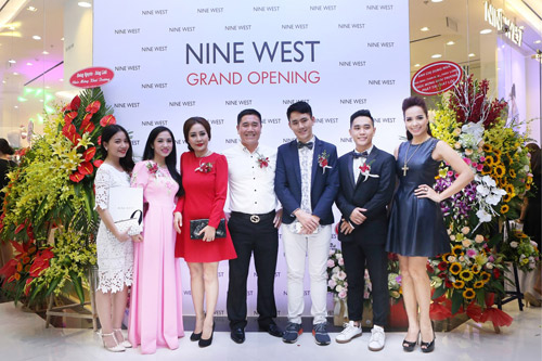 Tuần lễ ưu đãi tại Nine West Vincom Phạm Ngọc Thạch - 1