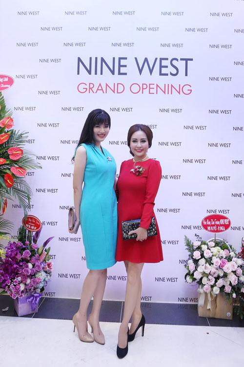 Tuần lễ ưu đãi tại Nine West Vincom Phạm Ngọc Thạch - 2