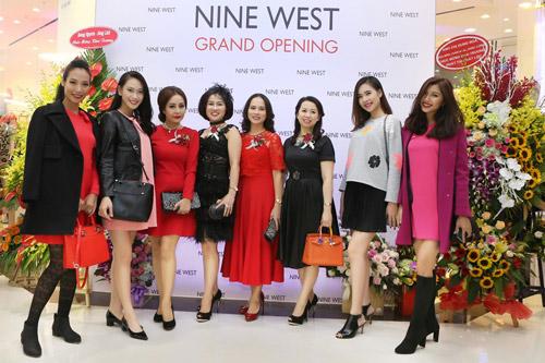 Tuần lễ ưu đãi tại Nine West Vincom Phạm Ngọc Thạch - 3
