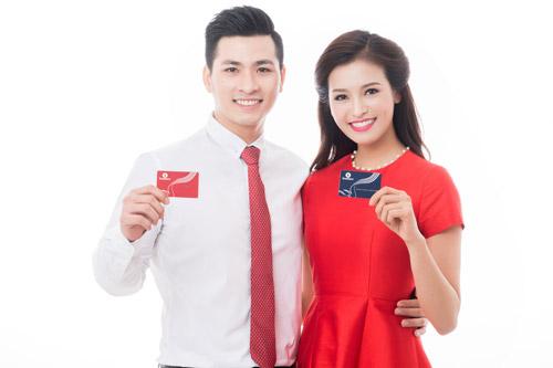 """""""Đại hỷ Xuân 2017"""" - chương trình siêu khuyến mại của Vingroup Card - 2"""