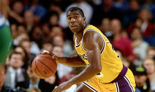 NBA: Điều kỳ diệu từ ngôi sao bóng rổ chiến thắng HIV - 1