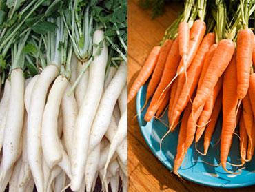 5 thực phẩm nổi tiếng thải độc gan bạn nên ăn hàng ngày - 4