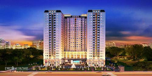 TP.HCM sắp có căn hộ trên dưới 1 tỷ đúng chuẩn Nhật Bản - 1