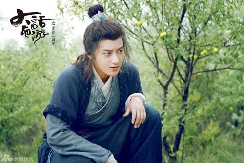 """Tạo hình """"Tôn Ngộ Không"""" của Hoàng Tử Thao gây tranh cãi dữ dội - 6"""