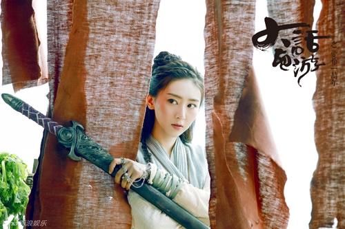 """Tạo hình """"Tôn Ngộ Không"""" của Hoàng Tử Thao gây tranh cãi dữ dội - 8"""