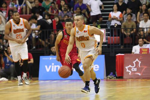 Danang Dragons và bước ngoặt làm dậy sóng cộng đồng bóng rổ Đà Nẵng - 2