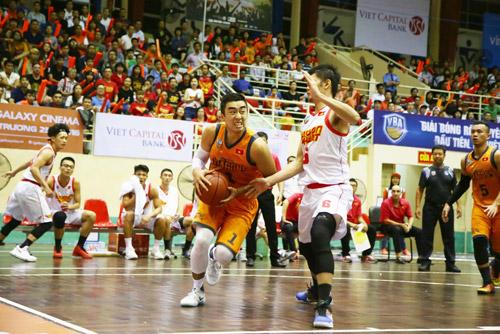 Danang Dragons và bước ngoặt làm dậy sóng cộng đồng bóng rổ Đà Nẵng - 3