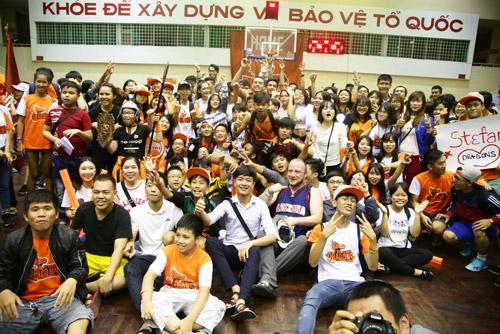 Danang Dragons và bước ngoặt làm dậy sóng cộng đồng bóng rổ Đà Nẵng - 4
