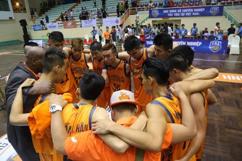 Danang Dragons và bước ngoặt làm dậy sóng cộng đồng bóng rổ Đà Nẵng - 1