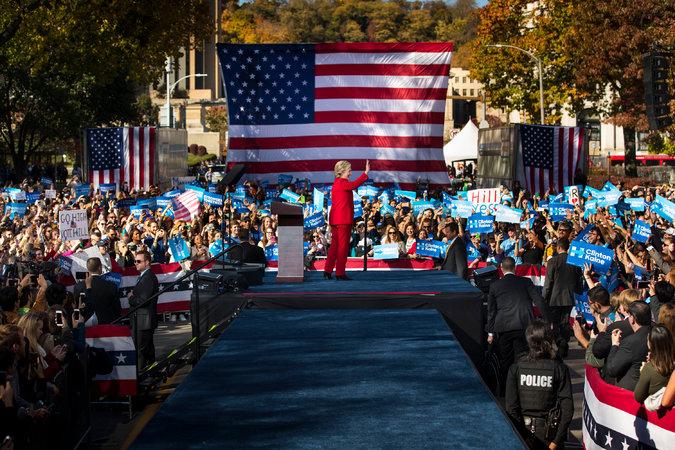 Kết quả bầu Tổng thống Mỹ công bố sớm nhất giờ nào? - 2