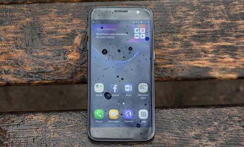 Samsung Galaxy S8 sẽ hỗ trợ tính năng hấp dẫn - 1