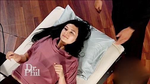 Đột nhiên có thai, cô gái ngã ngửa với kết quả siêu âm - 2