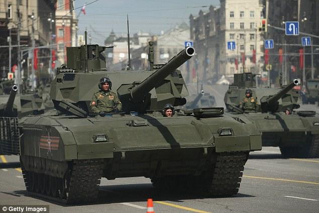 30 vạn quân NATO ở tình trạng cảnh giác cao với Nga - 3