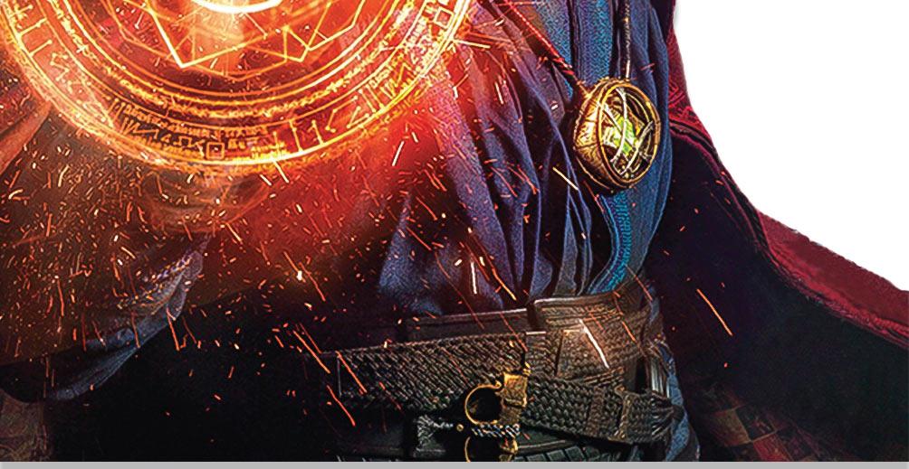 [Đồ họa] Tất tần tật về siêu anh hùng mới của Marvel - 6