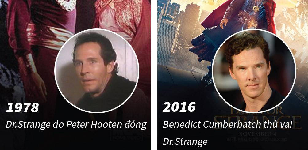 [Đồ họa] Tất tần tật về siêu anh hùng mới của Marvel - 13