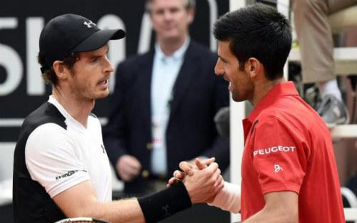 """ATP Finals 2016: Nghẹt thở tranh ngôi """"Vua thế giới"""" - 3"""