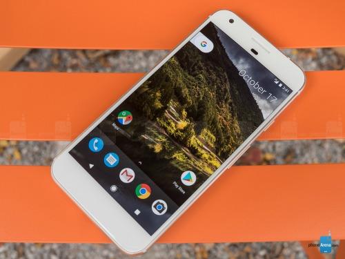 Top smartphone Android đáng mua nhất tháng 11 - 1
