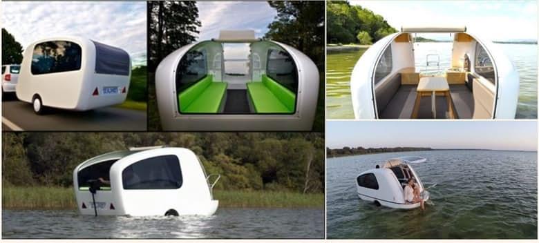 Top 15 mẫu xe concept chúng ta sẽ sớm được trải nghiệm (P2) - 3