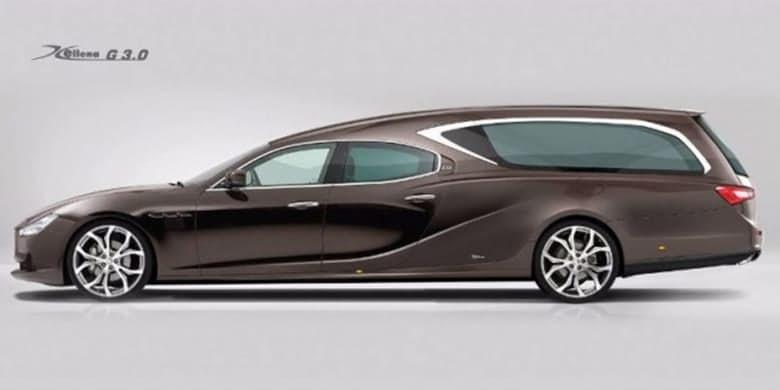 Top 15 mẫu xe concept chúng ta sẽ sớm được trải nghiệm (P2) - 7