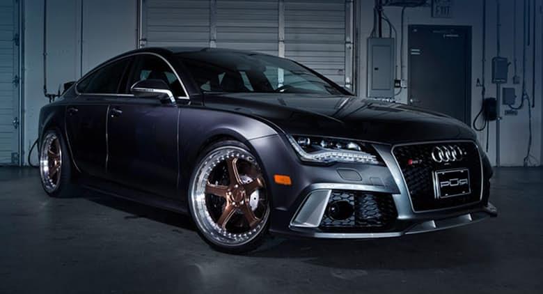 Top 15 mẫu xe concept chúng ta sẽ sớm được trải nghiệm (P2) - 1
