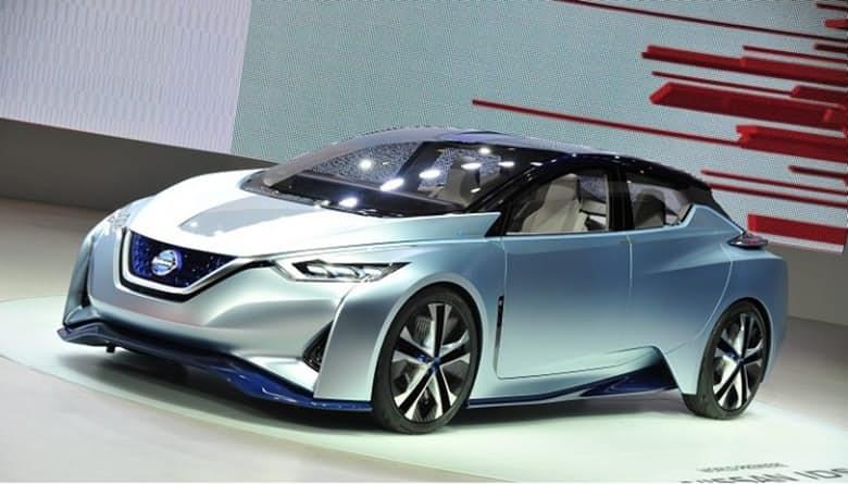 Top 15 mẫu xe concept chúng ta sẽ sớm được trải nghiệm (P2) - 6