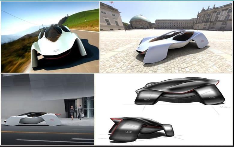 Top 15 mẫu xe concept chúng ta sẽ sớm được trải nghiệm (P2) - 4