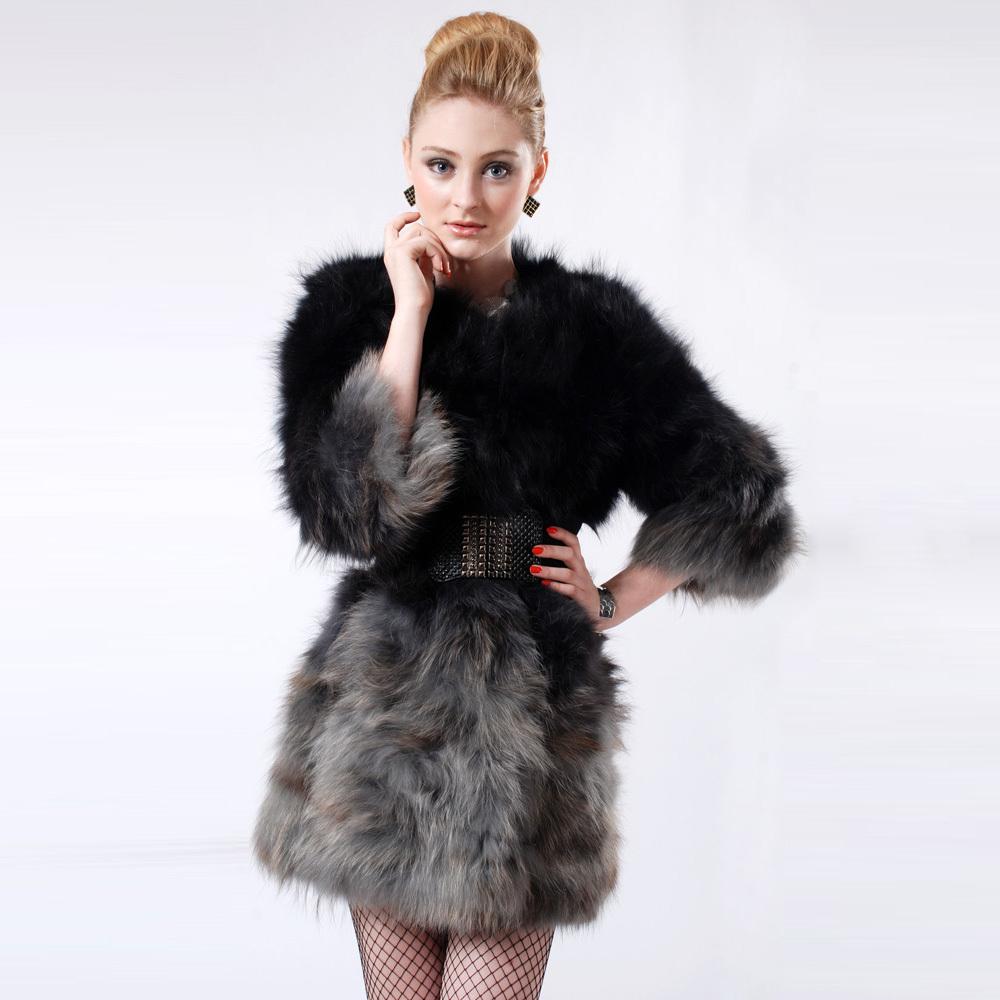 May áo lông thời thượng đón trời đông giá chuẩn fashionista - 3