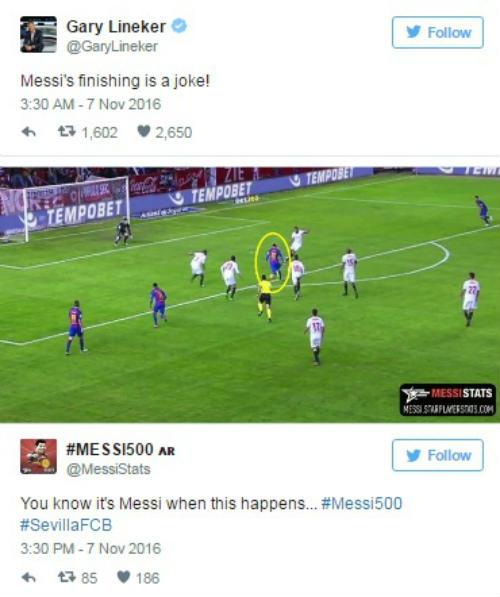 Ủng hộ Messi giành QBV, fan tung ra ngàn lý do - 7